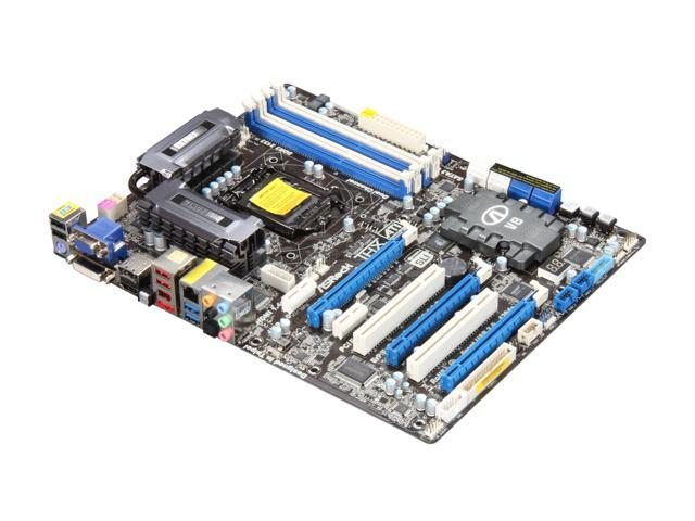 ASRock Z68 Extreme4 LGA 1155 Intel Z68 HDMI SATA 6Gb/s USB 3.0 ATX Intel Motherboard