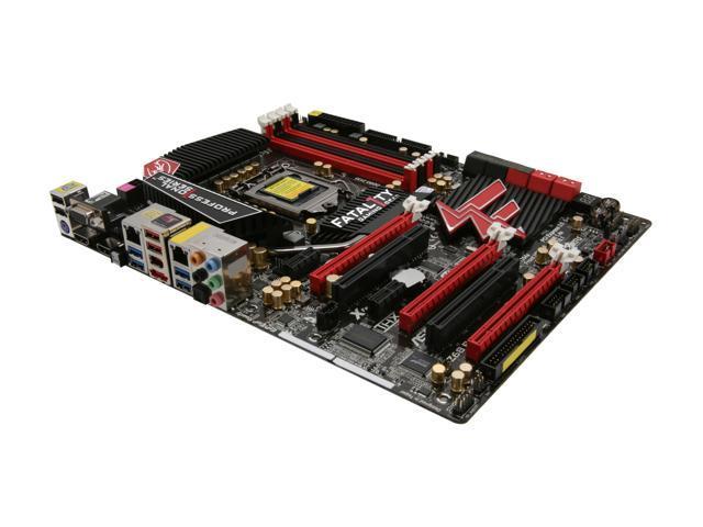 ASRock Z68 PROFESSIONAL GEN3 LGA 1155 Intel Z68 HDMI SATA 6Gb/s USB 3.0 ATX Intel Motherboard