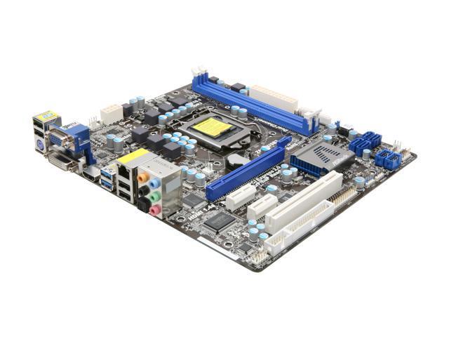ASRock Z68M/USB3 Micro ATX Intel Motherboard