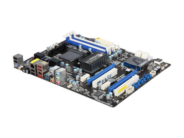 ASRock 870 Extreme3 R2.0 ATX AMD Motherboard