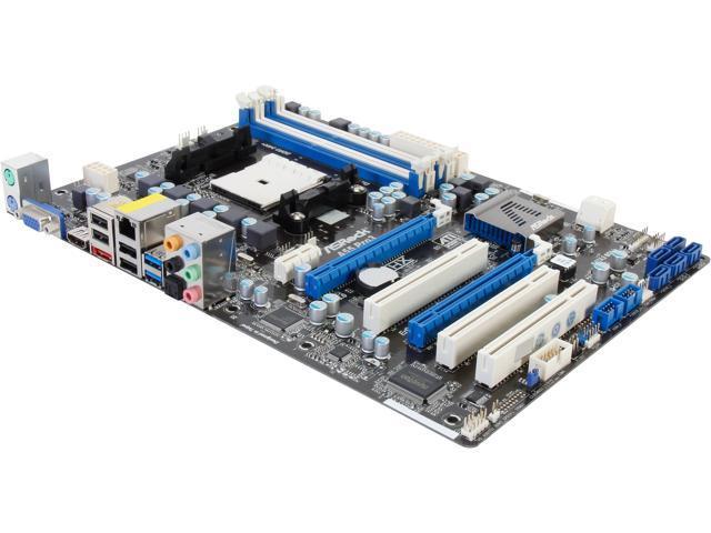 ASRock A55 PRO3 ATX AMD Motherboard