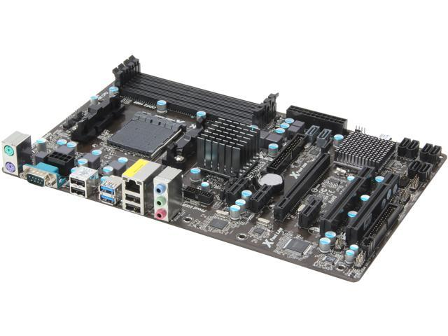 The motherboard is the basic building block on which all PCs are built. It is the central core in which all components are connected to: CPU, graphics card, sound card, hard drive, memory, and other non-essential components.