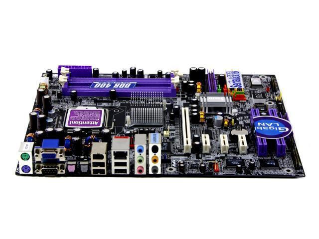 SOLTEK SL-915GPro-FGR LGA 775 Intel 915G ATX Intel Motherboard