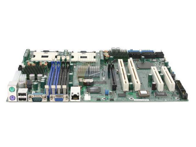 SUPERMICRO X6DVL-EG ATX Server Motherboard
