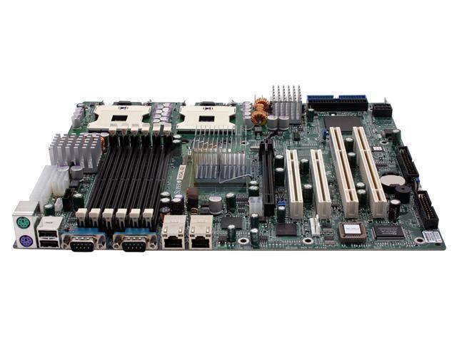 SUPERMICRO X6DAL-B2 ATX Server Motherboard