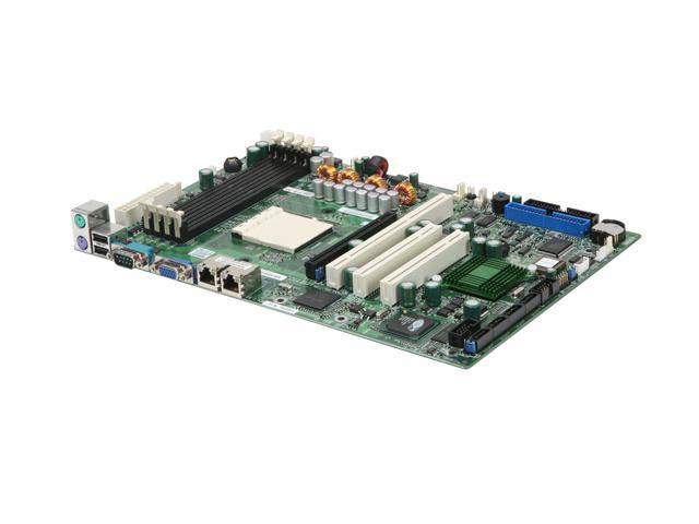 SUPERMICRO H8SSL-R10-O ATX Server Motherboard
