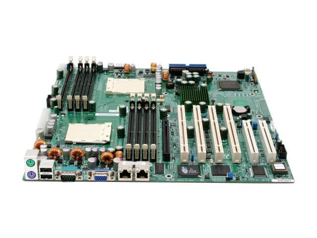 SUPERMICRO H8DAE-O Extended ATX Server Motherboard Dual 940 AMD 8131