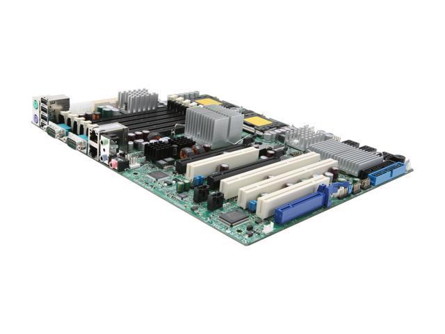 SUPERMICRO MBD-X7DAL-E-O ATX Server Motherboard Dual LGA 771 Intel 5000X DDR2 667/533