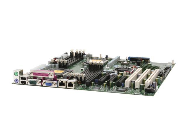 SUPERMICRO MBD-H8DMI-2-O Extended ATX Server Motherboard Dual 1207(F) NVIDIA nForce Professional 3600 DDR2 667