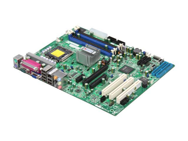 SUPERMICRO MBD-C2SBA+-O ATX Intel Motherboard