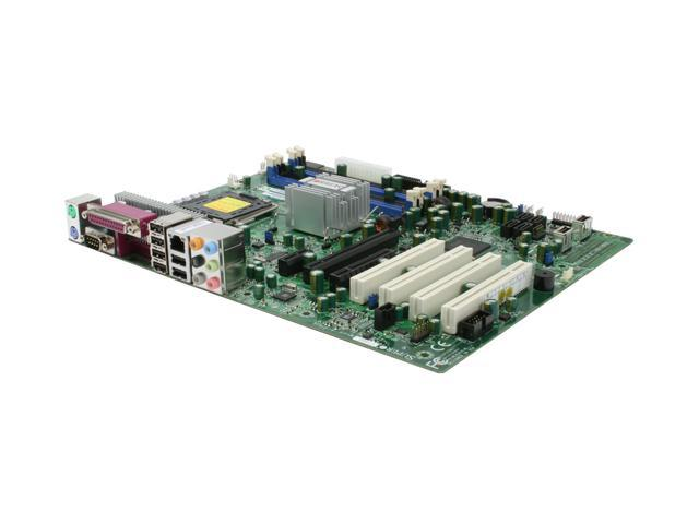 SUPERMICRO MBD-C2SBE-O ATX Server Motherboard LGA 775 Intel P35 DDR2 800