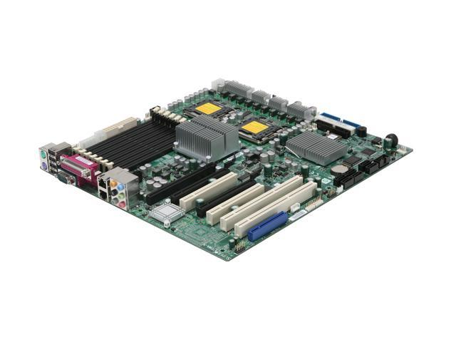 SUPERMICRO MBD-X7DWA-N Extended ATX Server Motherboard