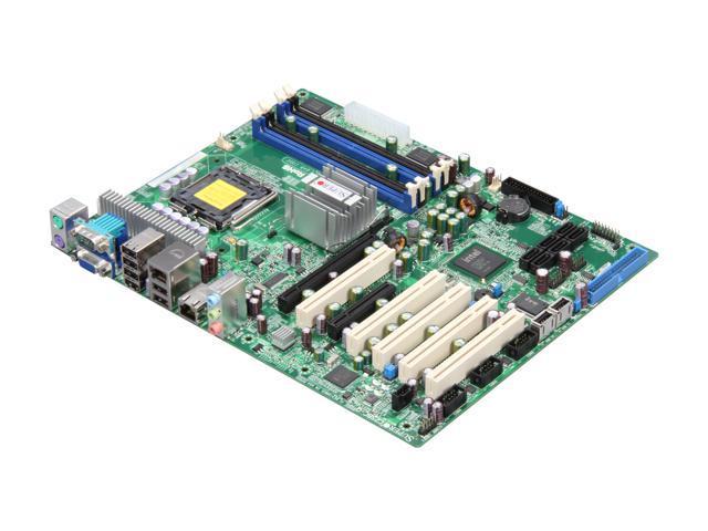 SUPERMICRO MBD-C2SBC-Q-O ATX Motherboard LGA 775 Intel Q35