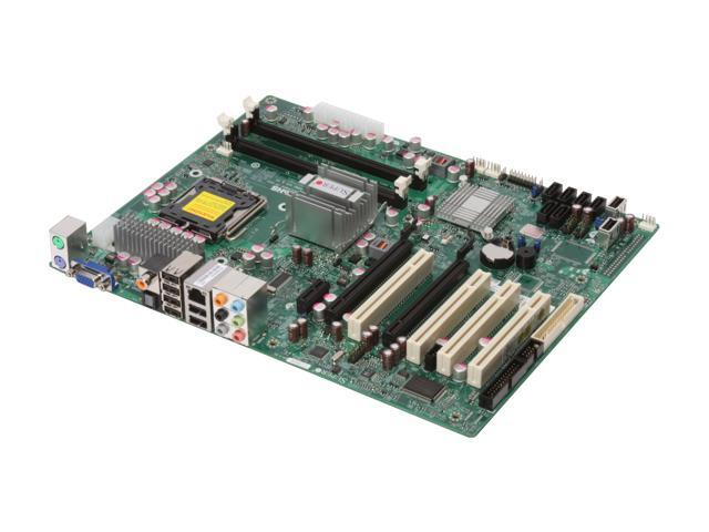 SUPERMICRO MBD-C2SEE-O ATX Intel Motherboard