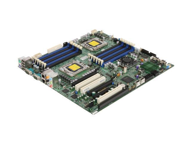 SUPERMICRO MBD-X8DA3-O Extended ATX Server Motherboard