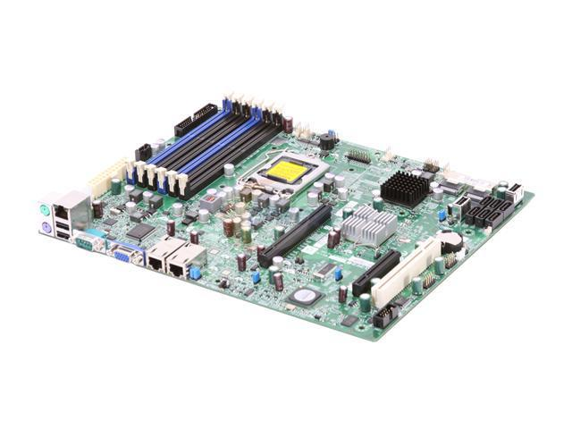 SUPERMICRO MBD-X8SI6-F-O ATX Server Motherboard