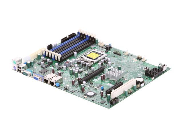 SUPERMICRO MBD-X8SIE-O ATX Server Motherboard