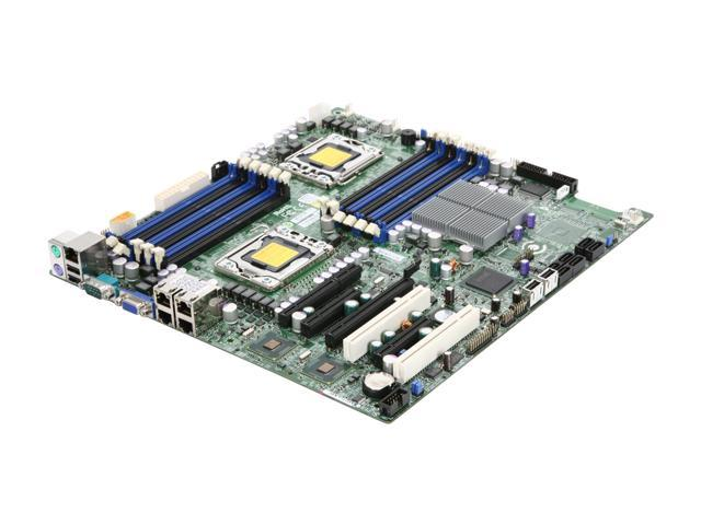 SUPERMICRO MBD-X8DTi-LN4F-O Extended ATX Server Motherboard