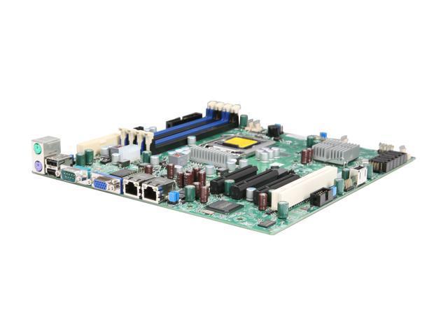 SUPERMICRO MBD-X8SIL-V-O Micro ATX Server Motherboard