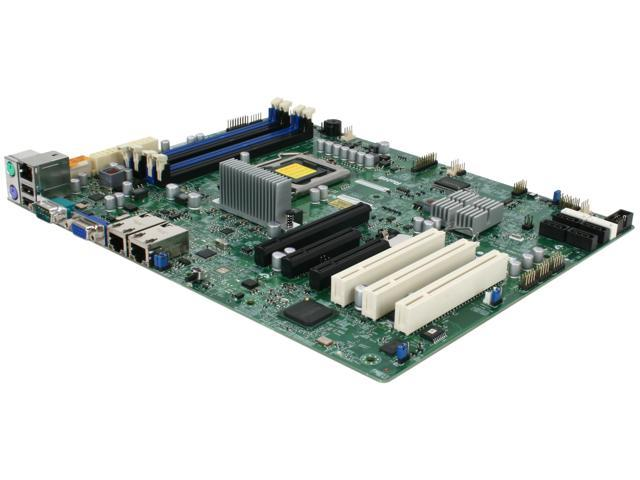 SUPERMICRO MBD-X9SCA-F-O ATX Server Motherboard