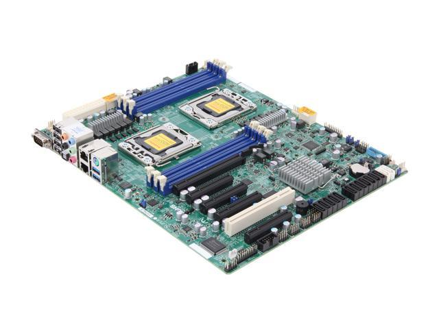 SUPERMICRO MBD-X9DAL-3-O Server Motherboard
