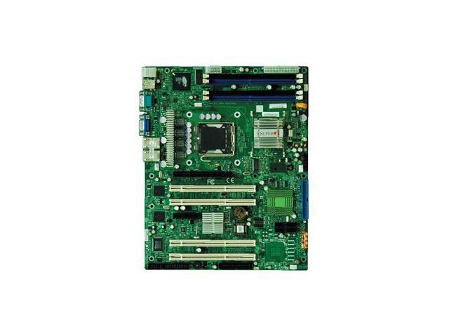 SUPERMICRO PDSME Intel Motherboard