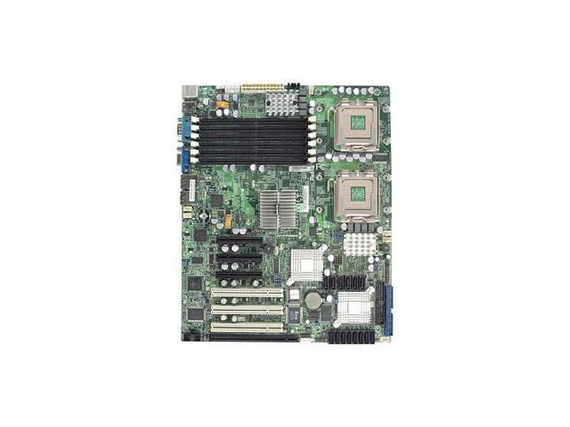 Supermicro X7DCL-3 Server Motherboard - Intel Chipset - Socket J LGA-771