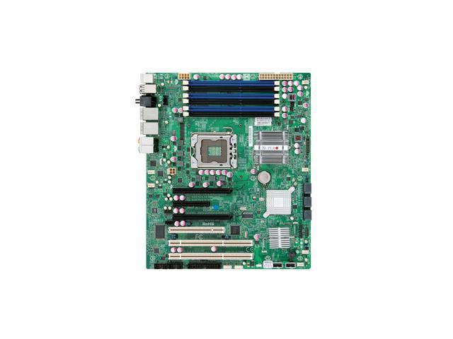 SUPERMICRO C7X58 ATX Intel Motherboard