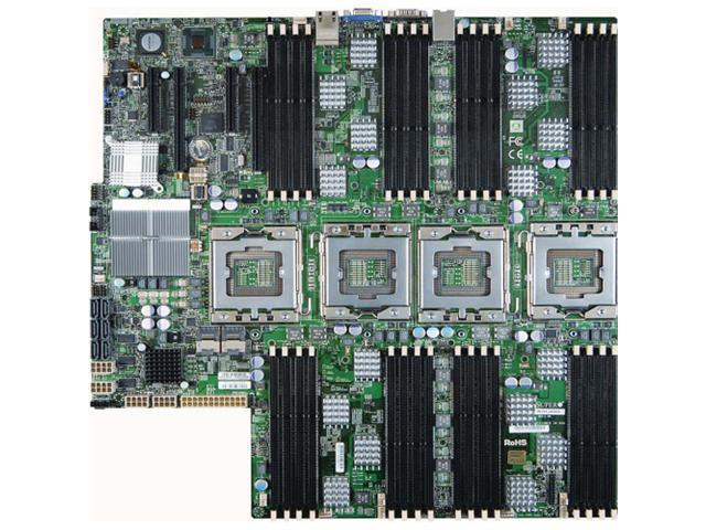 SUPERMICRO X8QB6-F Intel Motherboard