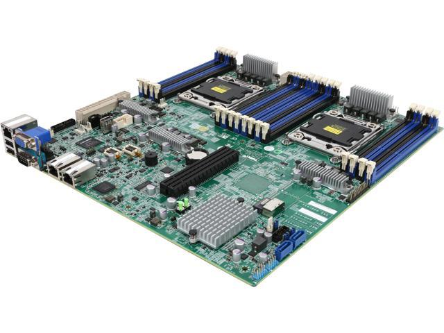 TYAN S7066GM3NR SSI CEB Server Motherboard