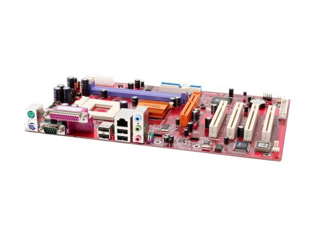 PC CHIPS M848A (V5.0) ATX AMD Motherboard