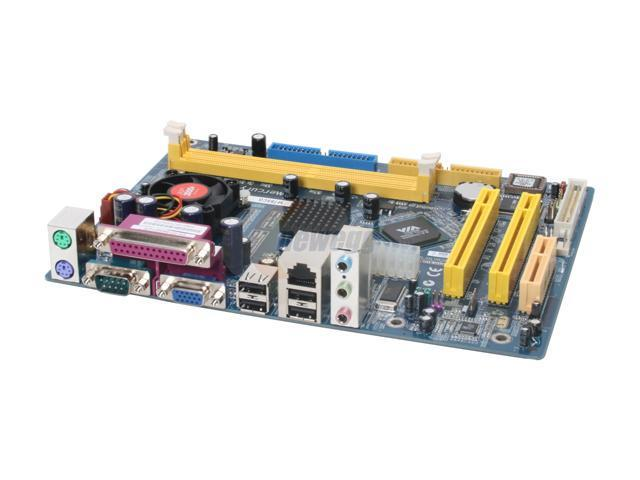PC CHIPS M789CG(3.0A)             VIA C3 Samual 2 2000+ VIA CLE266 Flex ATX Motherboard/CPU Combo