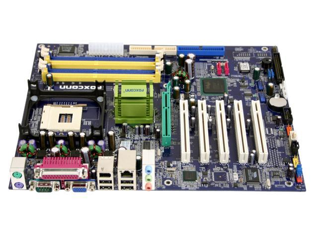 Foxconn 865a01-g-6ekrs