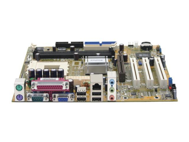 Foxconn K7S741GXMG-6L Micro ATX AMD Motherboard