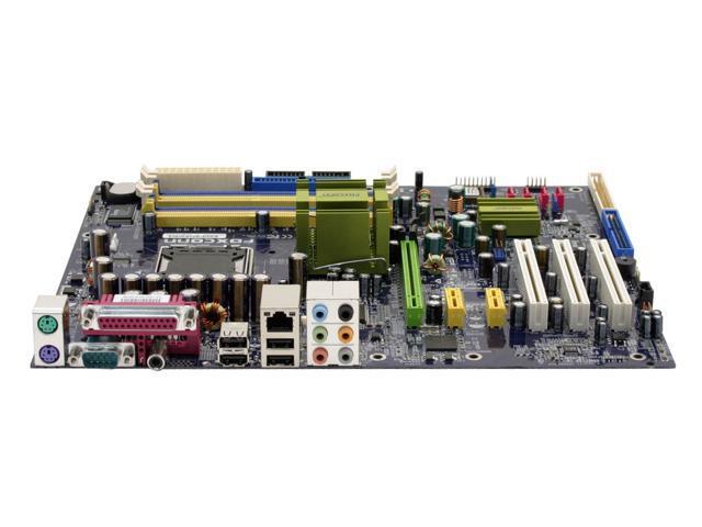 Foxconn 915P7AC-8KS LGA 775 Intel 915P ATX Intel Motherboard