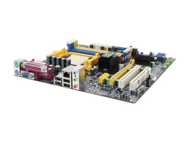 Foxconn A690VM2MA-RS2H AM2 AMD 690V Micro ATX AMD Motherboard