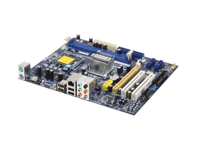 Foxconn M7PMX-S Micro ATX Intel Motherboard