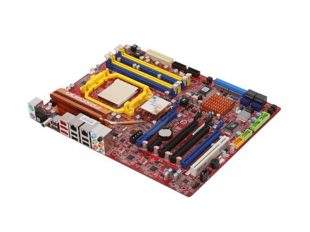 Foxconn A79A-S AM2+/AM2 AMD 790FX ATX AMD Motherboard