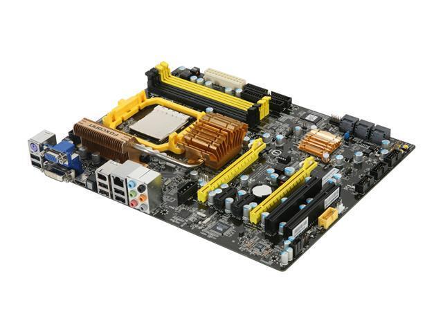 Foxconn A7DA-S 3.0 ATX AMD Motherboard