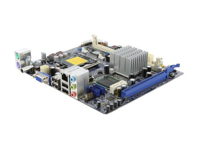 Foxconn G41S-K Micro ATX Intel Motherboard