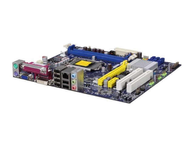 Foxconn H55MXV LGA 1156 Intel H55 Micro ATX Intel Motherboard