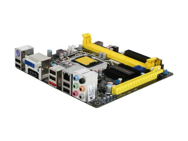 Foxconn H67S LGA 1155 Intel H67 HDMI SATA 6Gb/s Mini ITX Intel Motherboard