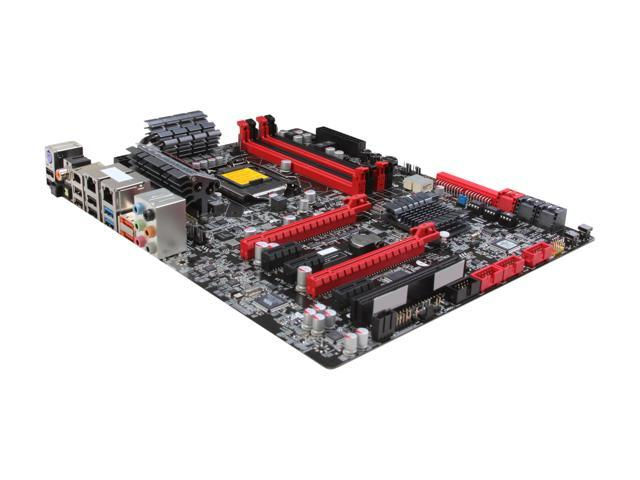 Foxconn Rattler LGA 1155 Intel P67 SATA 6Gb/s USB 3.0 ATX Intel Motherboard