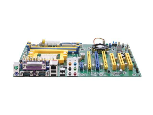 EVGA 133-K8-NF41 ATX AMD Motherboard