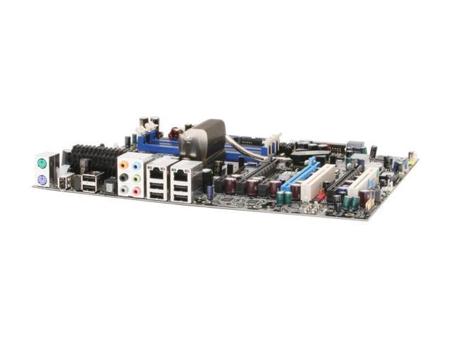 EVGA 122-CK-NF68-A1 ATX Intel Motherboard