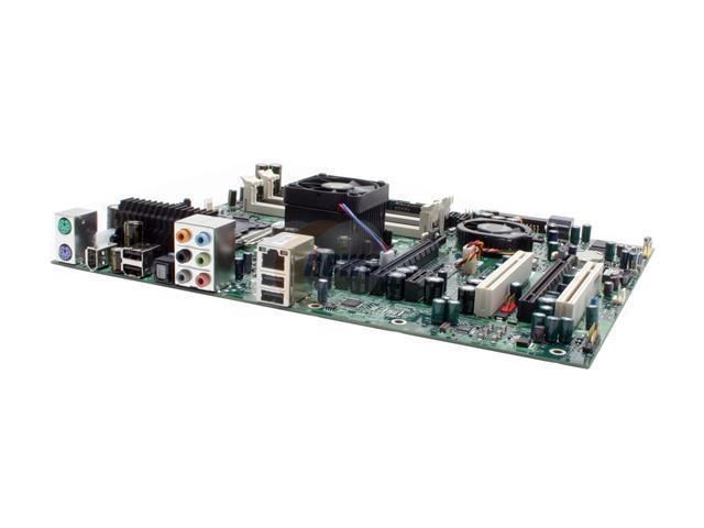 EVGA 122-CK-NF67-A1 LGA 775 NVIDIA nForce 680i LT SLI ATX Intel Motherboard
