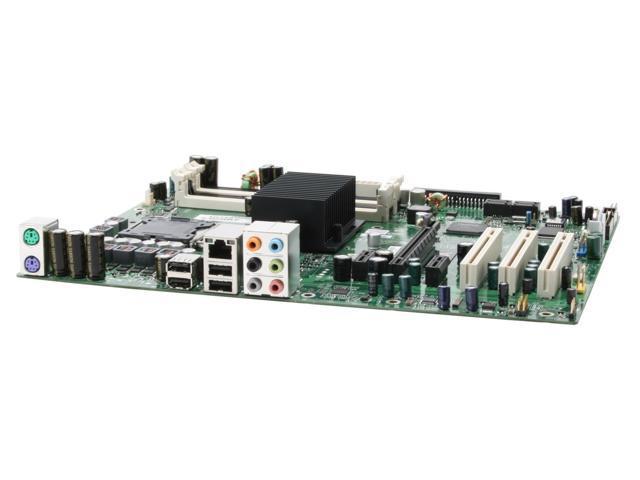 EVGA 122-CK-NF66-T1 ATX Intel Motherboard