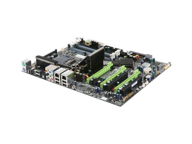EVGA 132-CK-NF78-TR ATX Intel Motherboard