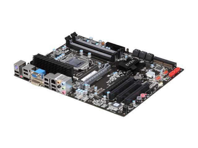 EVGA 123-CD-E635-KR ATX Intel Motherboard