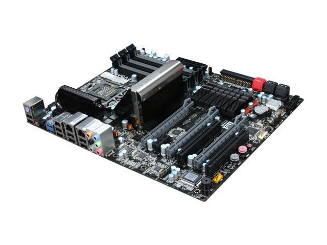 EVGA 132-GT-E768-RX ATX Intel Motherboard
